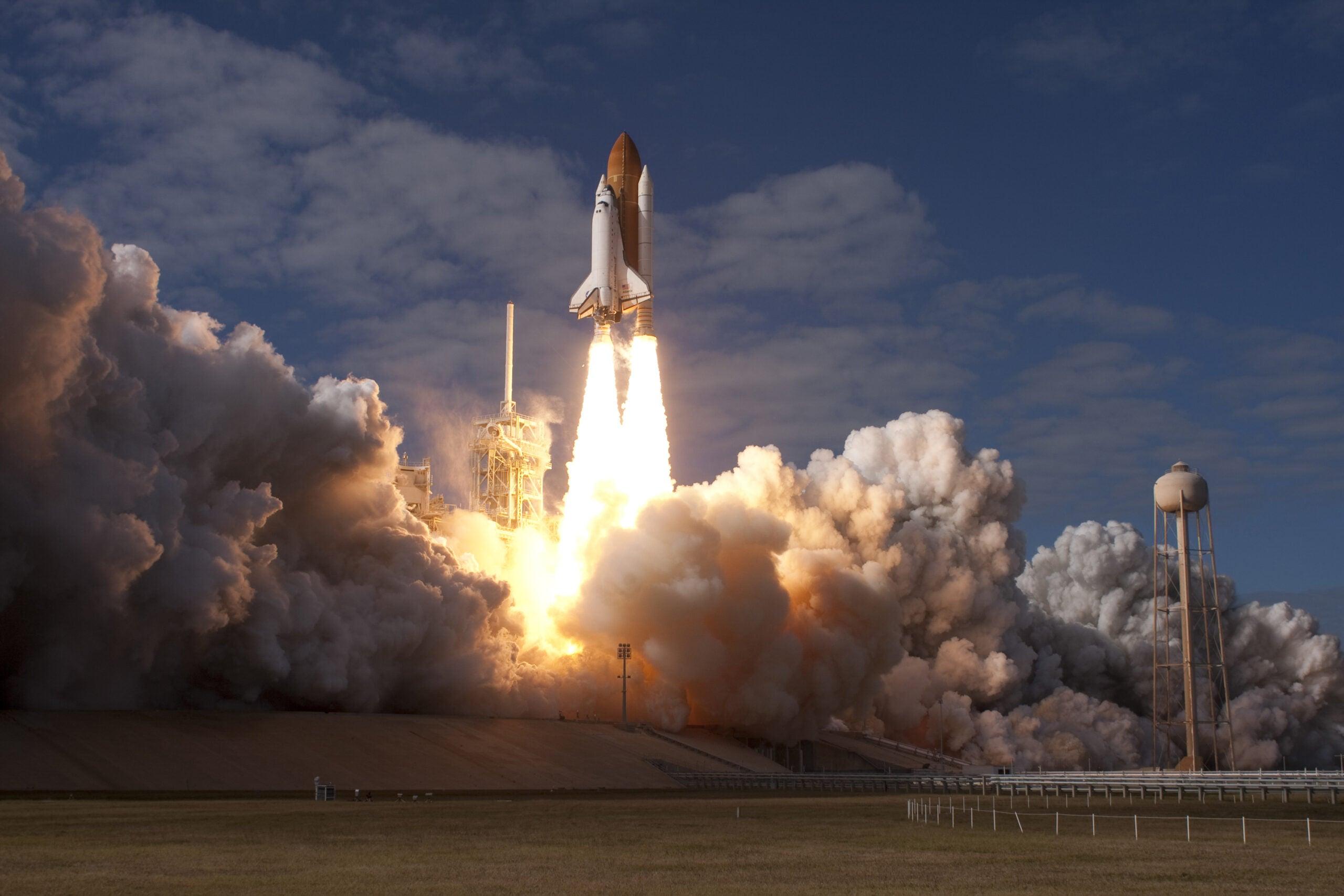 Fuel-Less Space Drive May Actually Work, Says NASA