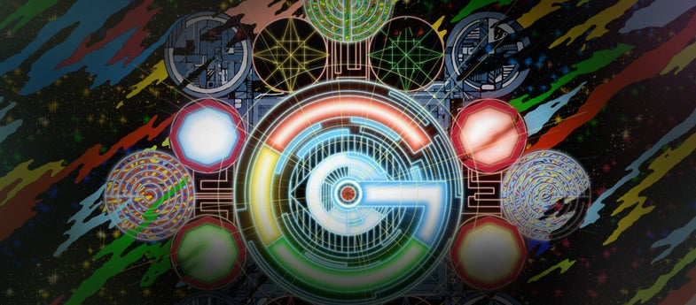 Google AI cover image