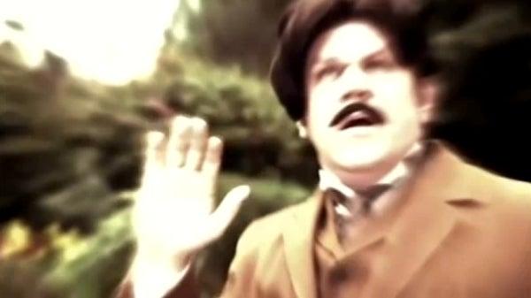 Video: The Drunk History of Nikola Tesla, Father of Western Technology