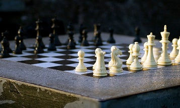 FYI: How Many Different Ways Can a Chess Game Unfold?