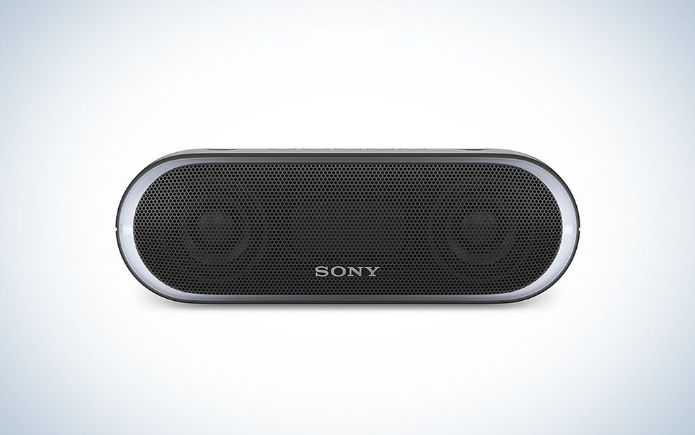 Sony XB20 Bluetooth speaker