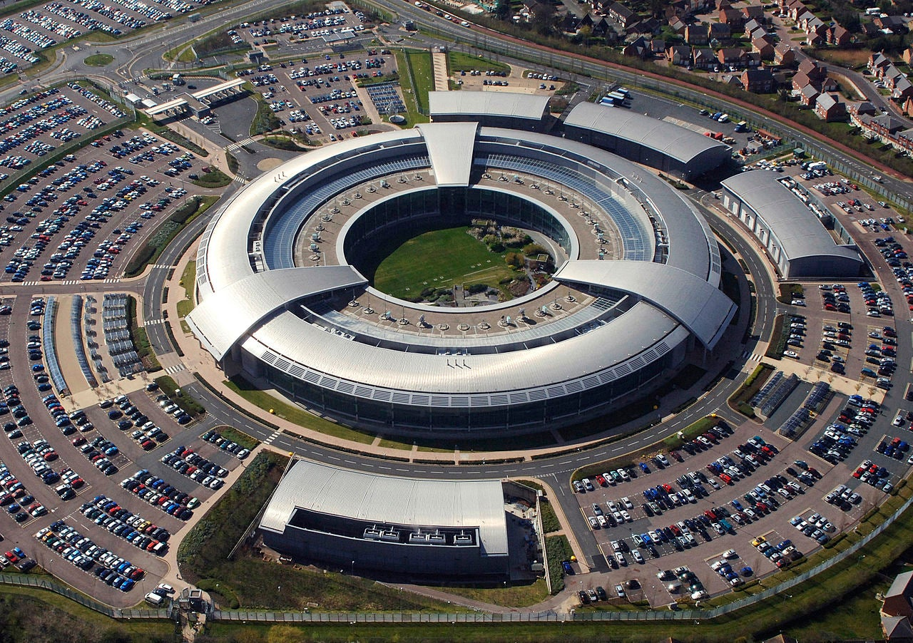 The UK Named Their Invasive Spying Apparatus 'Karma Police'