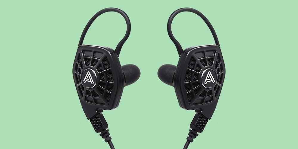 Audeze iSINE 10 In-Ear Headphones