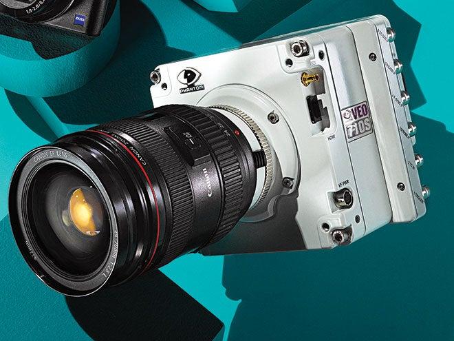 Phantom VEO 710 Camera