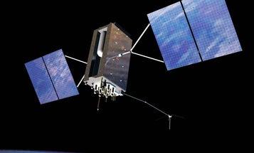Spaceborne Speedtraps: Satellites Help Plate-Reading Cameras Continuously Track Speeding Drivers