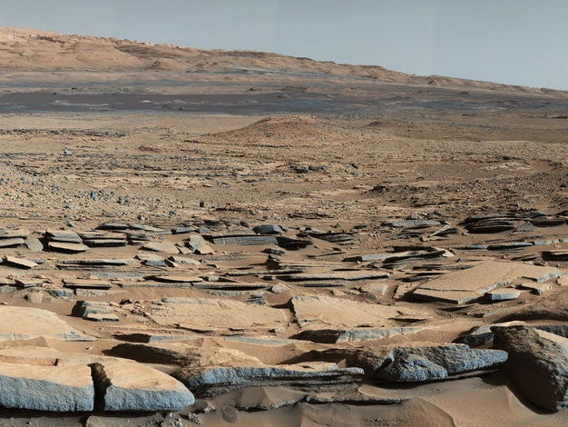 """""""Mars"""""""