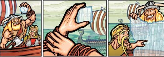 The Thousand-Year-Old Viking Sunstone