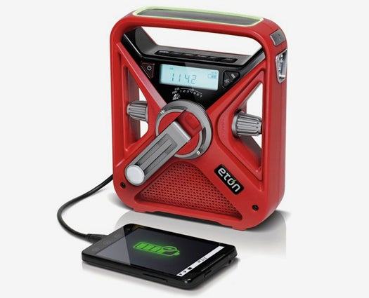 The Goods: November 2012's Hottest Gadgets
