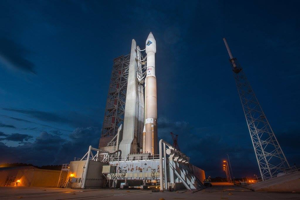 4 Reasons Rocket Launch Giant ULA Is Having A Bad Month