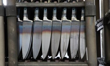Man Has 40 Knives Extracted From Stomach