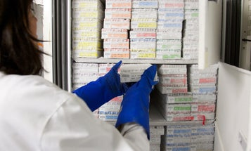 NIH to Scientists: Check Your Deadly Vials Please