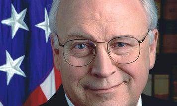 Bionic Dick Cheney Technically Has No Pulse