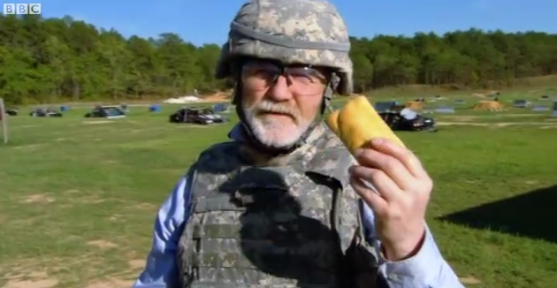 The Army's Latest Innnovation: A Sandwich That Stays Fresh for Two Years