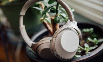 Sony 1000Xm2 headphone review: fantastic and a little finicky