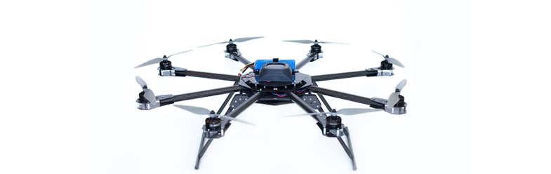 Drones Could Use Lasers To Find Unexploded Bombs