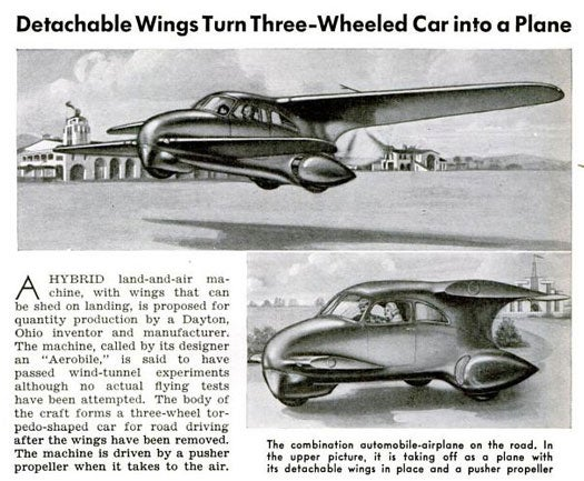 """Aerobile:"