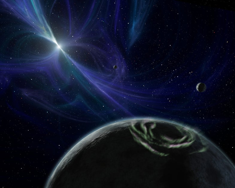 Vote To Name Alien Planets After Pro Wrestlers, Zombies, Or 'Game of Thrones' Characters