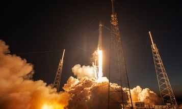 Should we be worried about SpaceX's plan to fuel the Falcon 9 with astronauts on board?