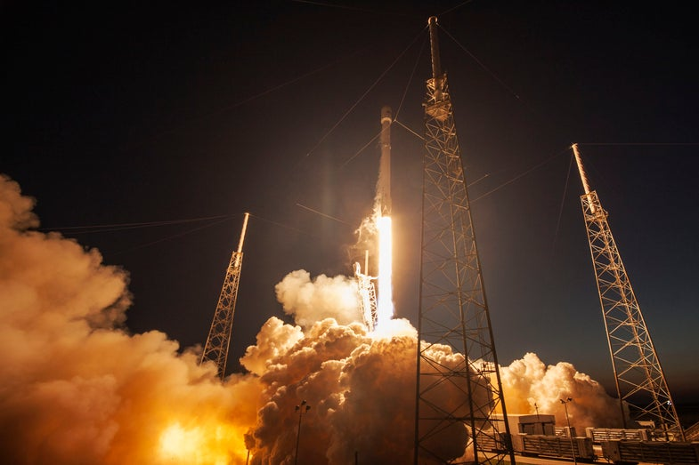 space launch march 4