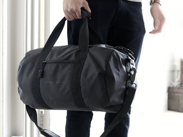 The most funded bag ever on Kickstarter is now under $70