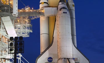 With No More Shuttles on Standby, What's NASA's Plan if the Final Mission Astronauts Need Help?