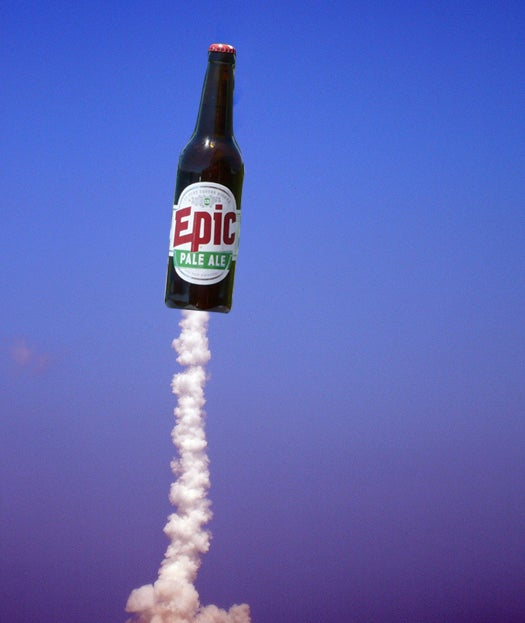 First Beer Brewed For Drinking in Space Will Undergo Testing in Low-Gravity Pub