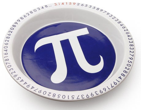 Things to Buy for the Love of Pi