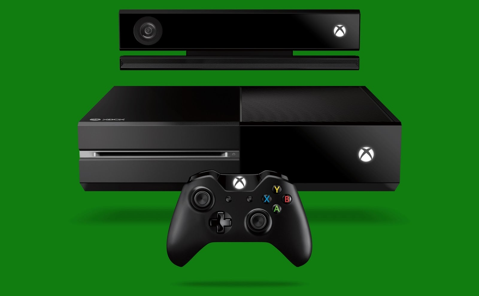 Xbox One Review: I'm Sorry I Raised My Voice