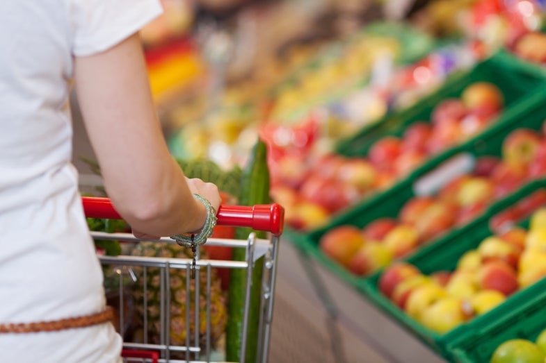 Avoiding GMO food might be tougher than you think