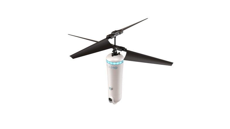 Roam-e flying selfie drone.