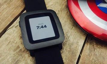 Pebble To Add Amazon's Alexa Voice Assistant In Future Update