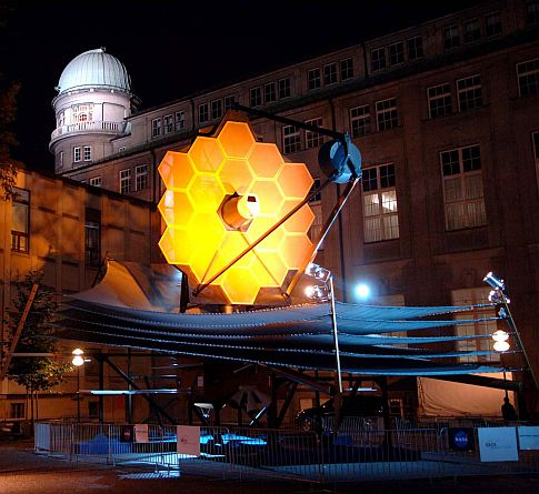 As the $5 Billion James Webb Telescope Goes, So Goes the Future of Space Science