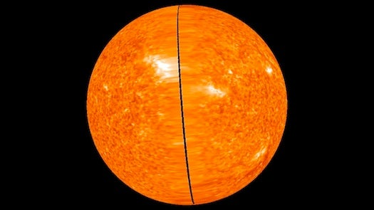 The Sun Is the Most Perfect Naturally-Occurring Sphere in the Universe