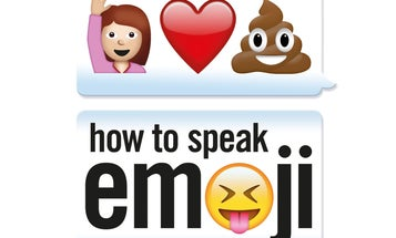 A Q&A With the Guy Who Wrote the Book on Emoji