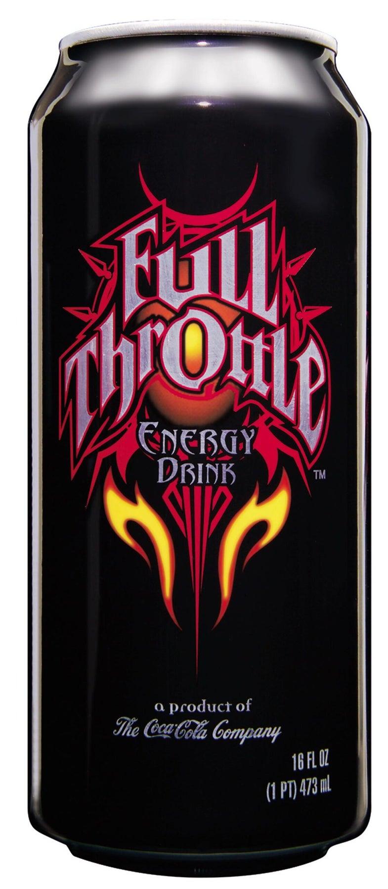 Energy Drinks May Promote Risky Behavior