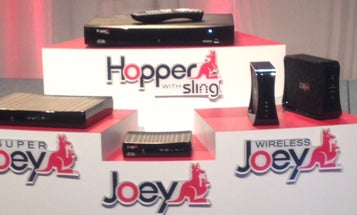 CES 2014: Dish Shows Off A Family Of New TV Boxes