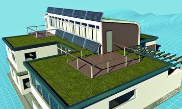 Green Dream: Custom-Made Aluminum Windows Save Money and Energy