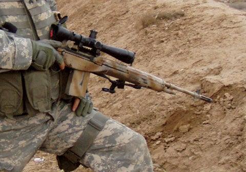 """""""soldier"""