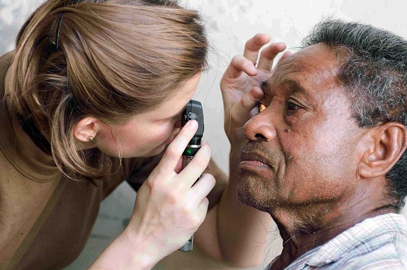 Providing Free Eye Exams And Glasses To Those Who Need Them Would Save $202 Billion Annually