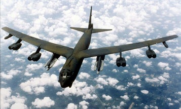 The nuclear arsenals of China and the U.S.: Plans for a future armageddon