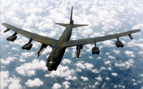 Northrop Grumman Will Make America's Next Bomber, The LRS-B