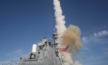 White House To Scrap Eastern European Missile Defense Shield