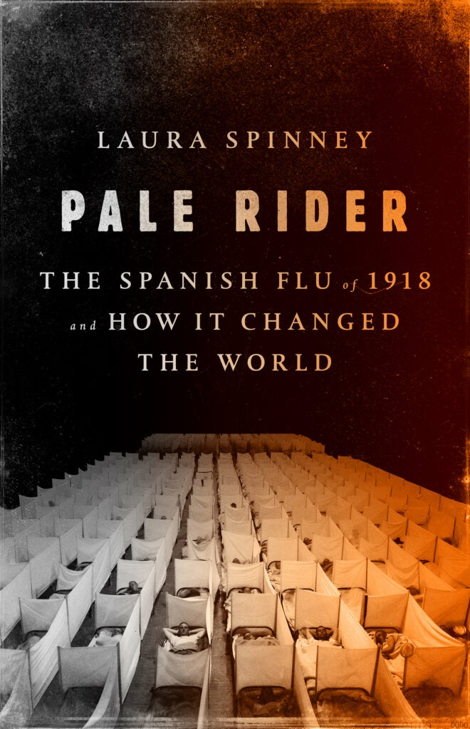 pale rider cover