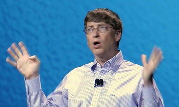 Bill Gates to Collaborate With China on a Fourth-Generation Nuclear Reactor