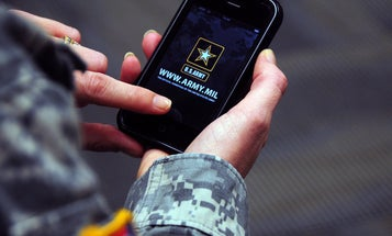 National Security Agency Is Building a Top-Secret Secure Smartphone