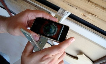 Turn Your iPhone Into a Tool