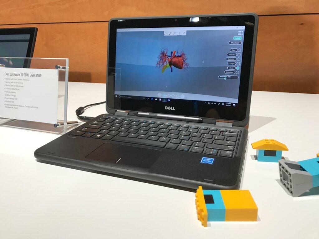 Windows 10 S operating system