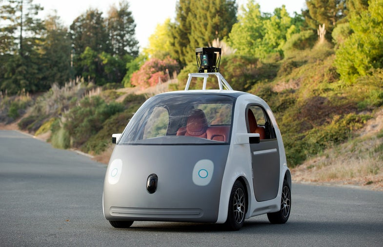 What moral code should your self-driving car follow?