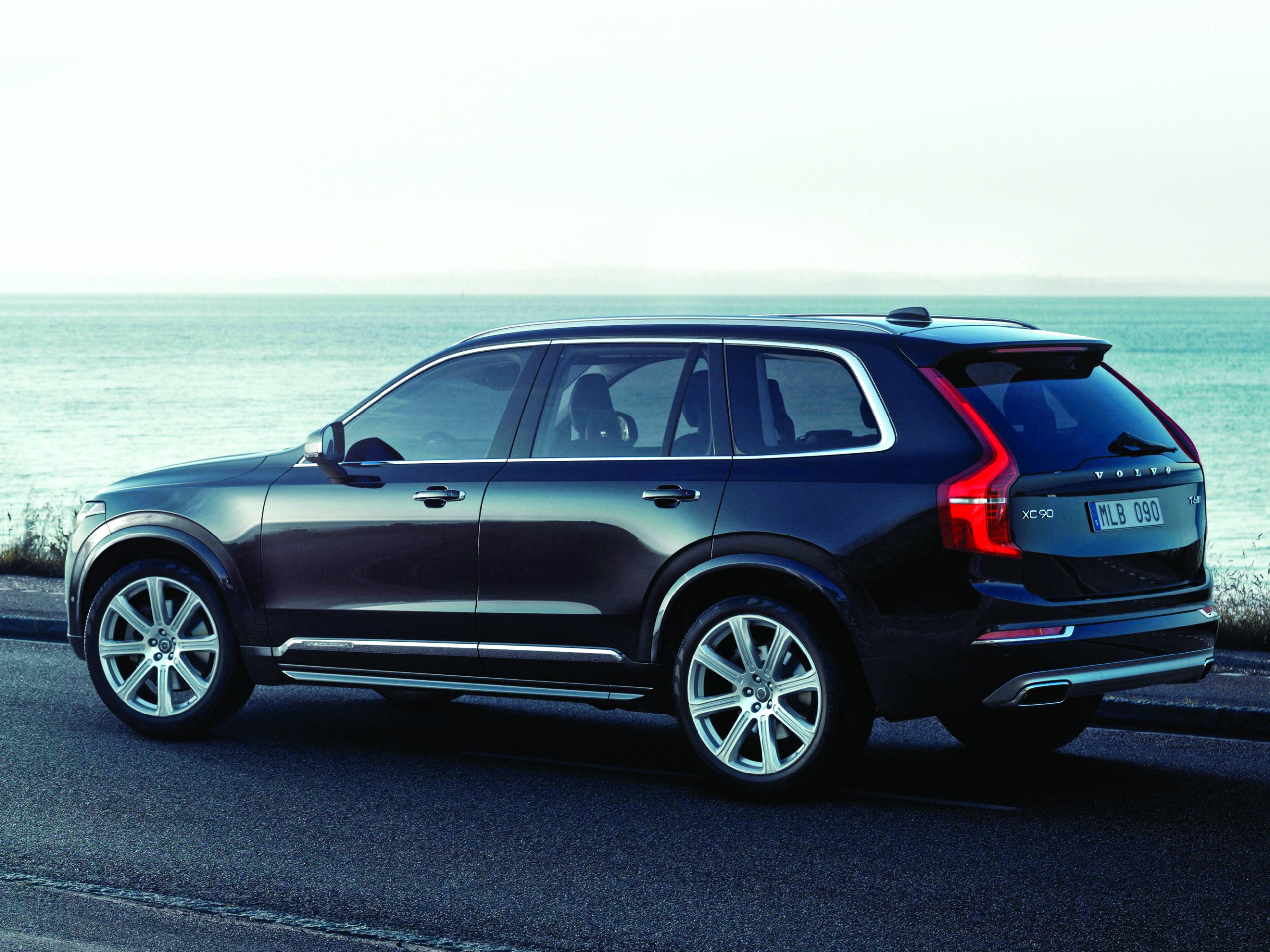 How Volvo Plans To End All Traffic Fatalities By 2020