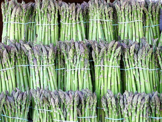 Asparagus Prevents Hangovers, Incredibly Useful Study Finds